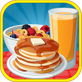 Brunch Maker - Chef Game