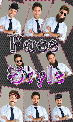 Face Style Changer