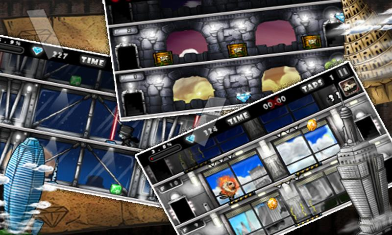 Thief Lupin!- screenshot