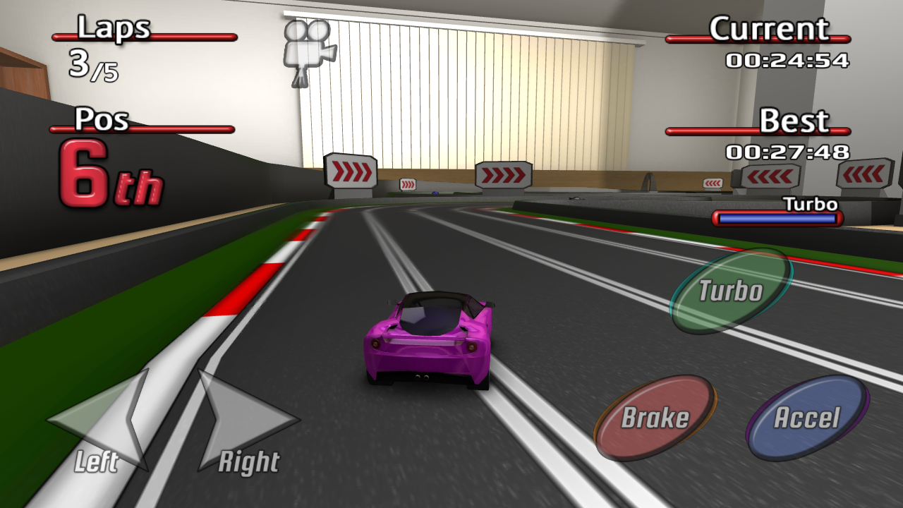 Tiny Little Racing 2 - screenshot