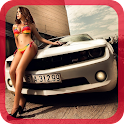 Car Model Wallpapers icon
