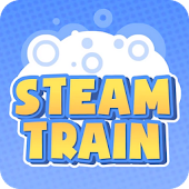 Steam Train Soundboard