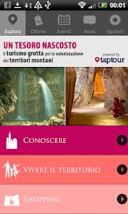 Grotte Aquilane