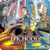 Epichode Collection JMV