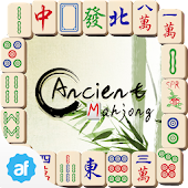 Ancient Mahjong Free