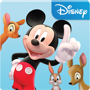 Mickey's Wildlife Count Along APK