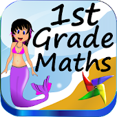 First Grade Learning Game Math