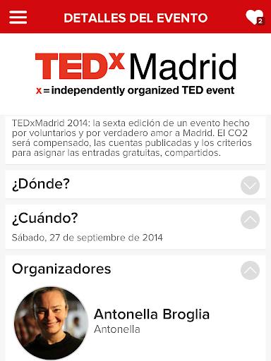 玩教育App|TEDxMadrid免費|APP試玩