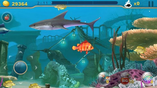 Fishing Predator Screenshot 5