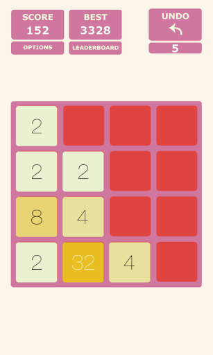 2048 Numbers Mania