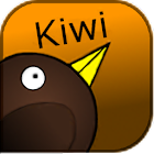 Kiwi BridgeCrossing icon