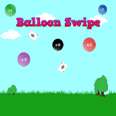 Balloon Swipe