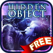 Hidden Object Twilight Fantasy