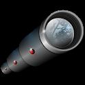 Telescope Zoomer icon