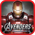 App The Avengers-Iron Man Mark VII APK for Kindle