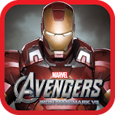 The Avengers-Iron Man Mark VII APK Icon