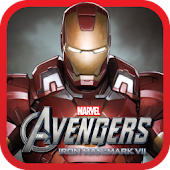 The Avengers-Iron Man Mark VII APK for Windows