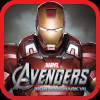 The Avengers-Iron Man Mark VII 1.2