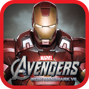 The Avengers-Iron Man Mark VII for Android