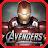 The Avengers-Iron Man Mark VII 1.2 Apk