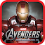 The Avengers-Iron Man Mark VII for Lollipop - Android 5.0
