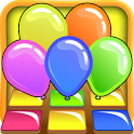 Kids Matching Game – Baloons icon