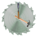 ToolTime Analog Clock icon