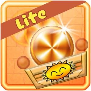 Physics puzzle APolloNA Lite for PC and MAC