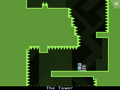 VVVVVV Screenshot 15