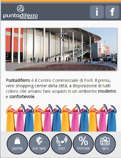 puntadiferro CentroCommerciale