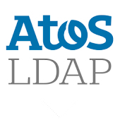 Atos Contacts LDAP