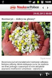 Nauka w Polsce – miniaturka zrzutu ekranu