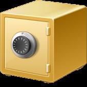 Password & Data Storage