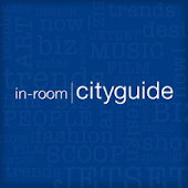 In-Room Cityguide