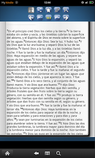 Biblia Sagrada - Lite- screenshot thumbnail
