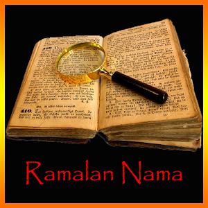 Primbon ramalan nama on google play reviews stats primbon ramalan nama icon reheart Gallery