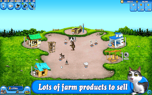 Farm Frenzy- screenshot thumbnail