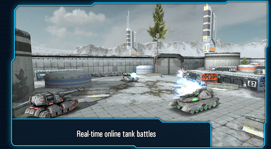Iron Tanks v0.68