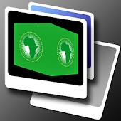 Cube Africa LWP simple