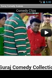Malayalam Suraj Comedy - screenshot thumbnail