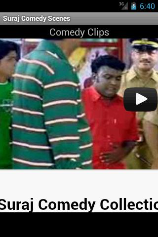 Malayalam Suraj Comedy - screenshot