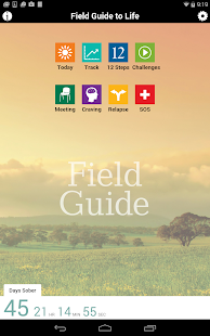 Field Guide to Life Pro- screenshot thumbnail
