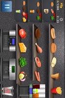 Screenshot of Burger Mania
