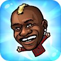 Download Full Flappy Footballer-Hand Puppets 1.22 APK