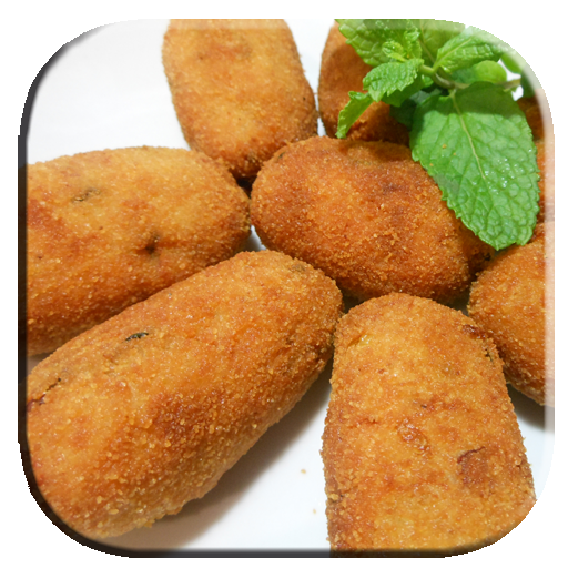 Recetas de cocina faciles 程式庫與試用程式 App LOGO-硬是要APP