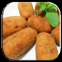 Recetas de cocina faciles icon
