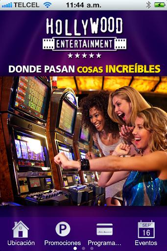 Hollywood Entertainment Casino