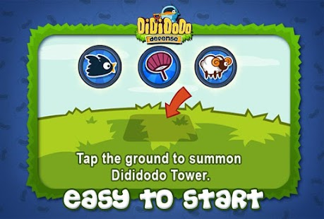 Dididodo Defense: Cool Games- screenshot thumbnail