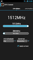 Screenshot of ROM Toolbox Lite