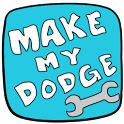 Make My Dodge (Game Maker) icon